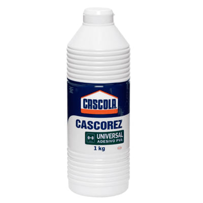 COLA-BRANCA-CASCOREZ-UNIVERSAL-1KG