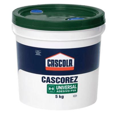 COLA-BRANCA-CASCOREZ-UNIVERSAL-5KG