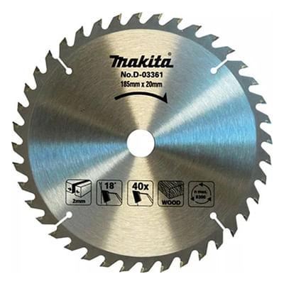 DISCO-DE-SERRA-CIRCULAR-MAKITA--MADEIRA--185MMX20MMX2-40D-D03361