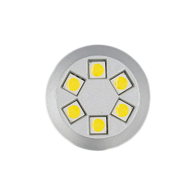LUMINARIA-SMART-PLUS-RD-AL-BF-15MT-12W-110-220VCA