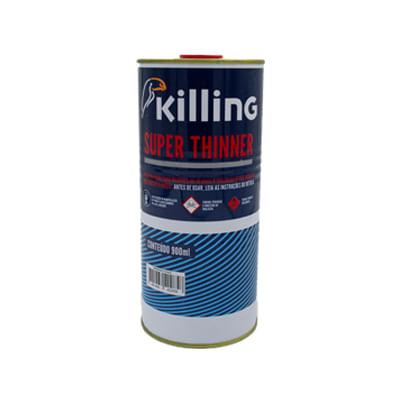 THINNER-KISAFIX-900ML
